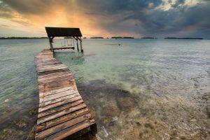 Bora Bora Escape Magazine Spring 2020