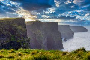 Cliffs of Moher 5 inspiring virtual travel tours