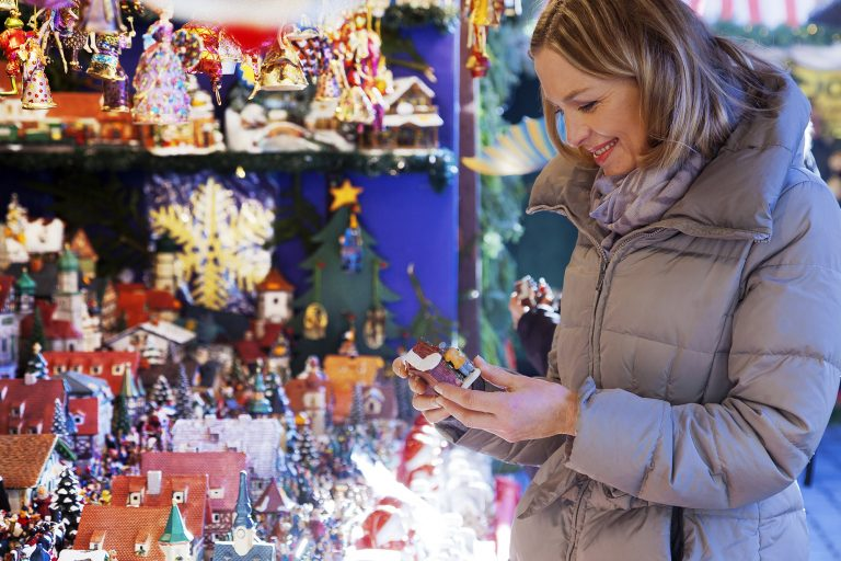 The Rhine Christmas Market River Cruise