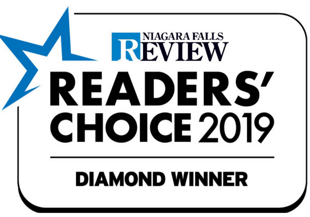 Michelle Gaudet reader's choice award