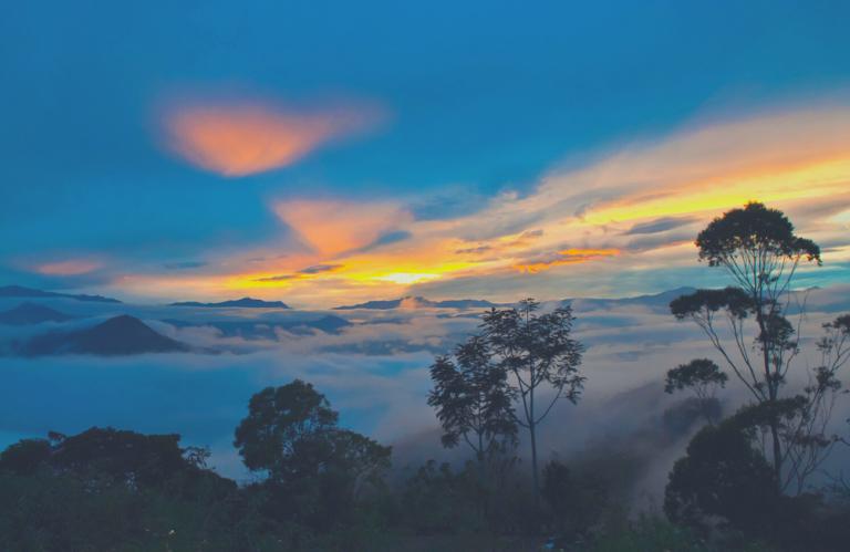 Ecuador Group Travel